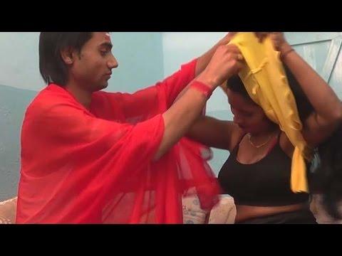 ढोंगी बाबा ने पूरा खोलकर डाल दिया  !! Dehati India New Comedy Funny Video Whatsapp Funny