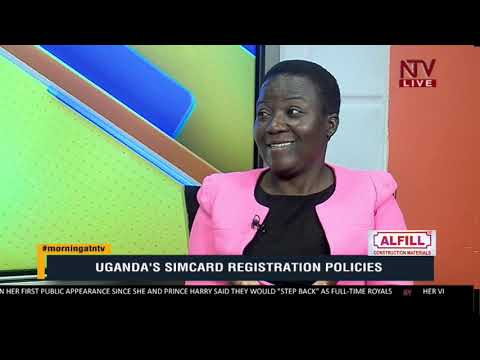 KICK STARTER: Uganda's simcard registration policies