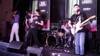 """Liily   """"I Can Fool Anybody In This Town"""" @ Buffalo Billards, SXSW 2019, Best Of SXSW Live, HQ"""