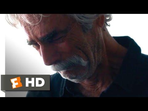The Hero (2017) - Breaking Down Scene (8/10)   Movieclips