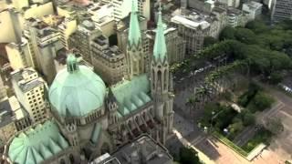 [Arquidiocese de São Paulo convida para a Semana Missionária – JMJ 2013]