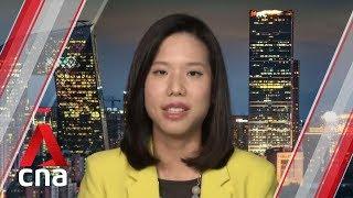 China summons top US diplomat over Hong Kong human rights bill