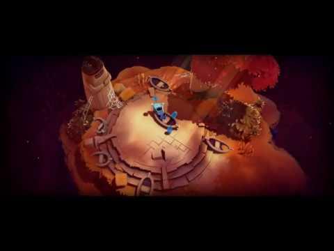 The Last Campfire : Trailer d'annonce
