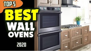 BEST WALL OVENS (2020) — Top 5