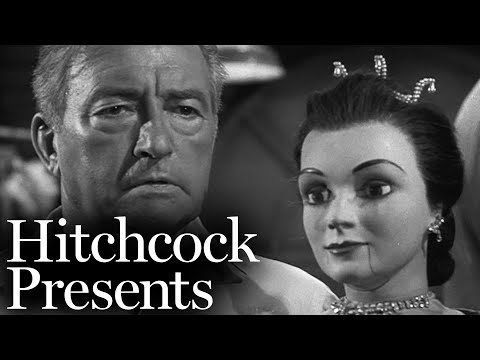 "A Ventriloquist's Confession Behind His Obsession ""And So Died Riabochinska"" 