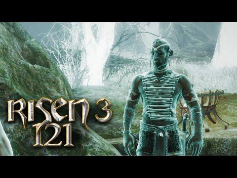 , title : 'RISEN 3 [121] - Schritt ins Schattenreich ★ Let's Play Risen 3