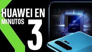 Nuevo KIRIN 990 con 7nm y 5G, ANDROID 10 en HUAWEI, Freebuds 3 y más | Huawei en el IFA 2019