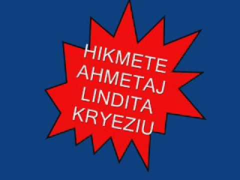Lindita Kryeziu e Hikmete Ahmetaj - Reth e reth i