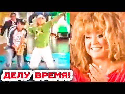 """Сценакардия """"Делу Время""""  Сочи 2005 г."""