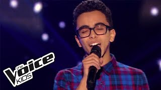Conchita Wurst - Rise Like a Phoenix |  Bilal Hassani | The Voice Kids 2015 | Blind Audition