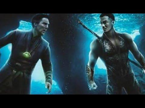 HUGE Doctor Strange 2 EASTER EGG Revealed