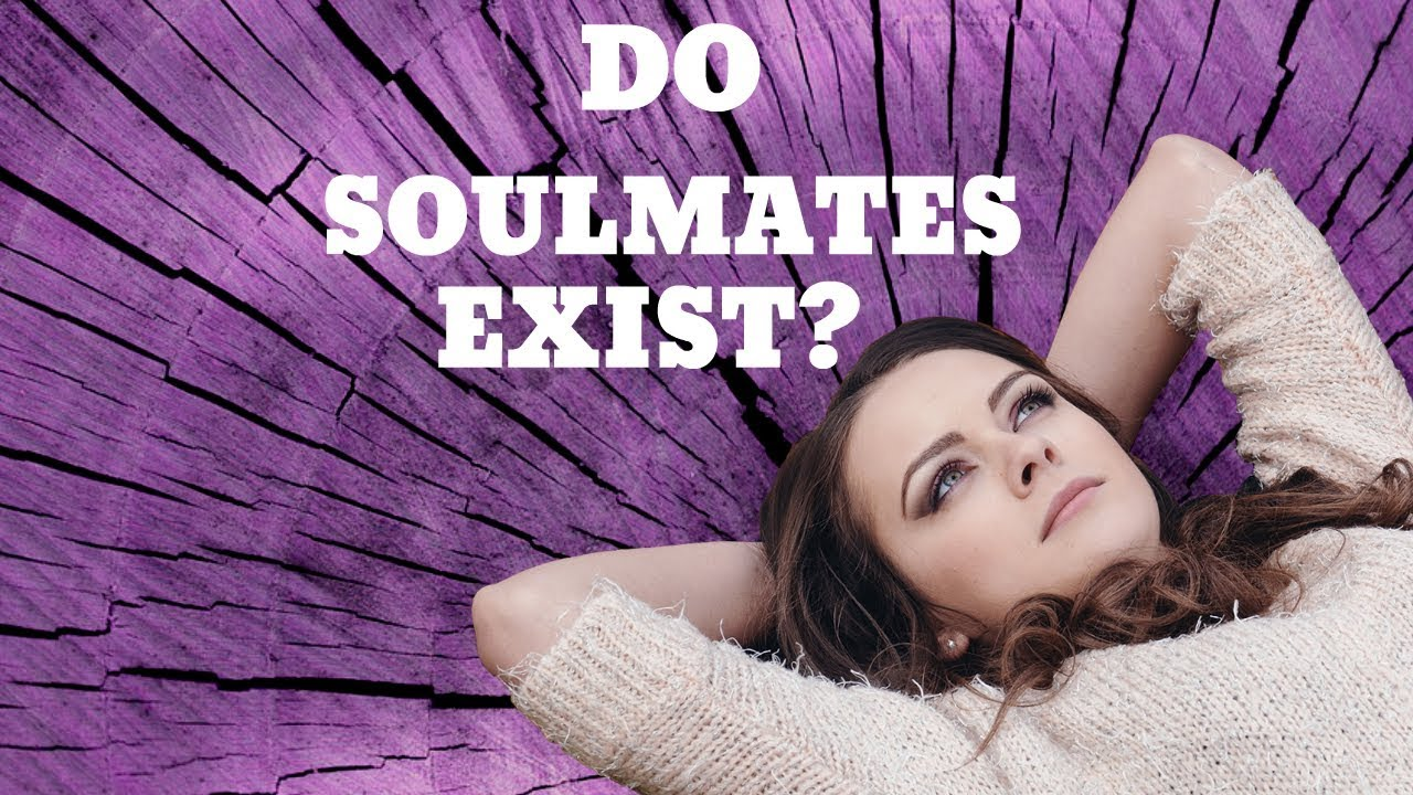Do Soulmates Exist? | TotalTransformation