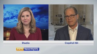 "Sen. Mike Braun: ""I am seeing the tide turning"" in favor of pro-life measures"