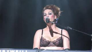 14/16 Dresden Dolls - Coin Operated Boy @ Coney Island Amphitheater, Brooklyn, NY 8/27/16