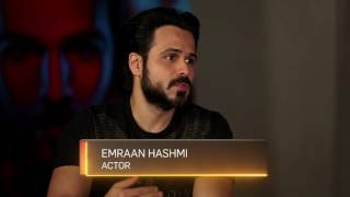 Emraan Hashmi speaks to Atika Farooqui on Films, marriage,Wife & Child | Interview | Cinebuzz
