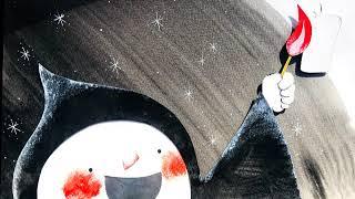 Little Black Lights:ショートアニメーション