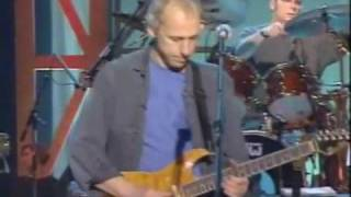 Dire Straits Sultans Of swing Meeggaa Guitar Solo By Mark Knopfler Video