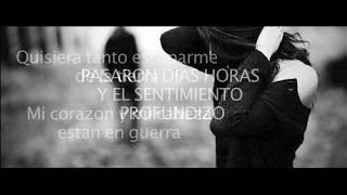 BANDA MS - La historia entre tu y yo (estreno) 2017 [Oficial Video Lyrics] [Musica de Banda 2017]