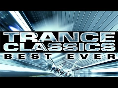 18 Golden Trance Classic's Tracks Mix Mp3