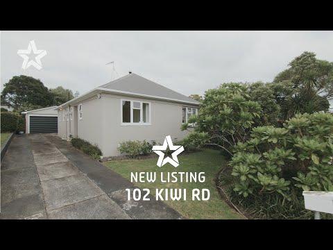 102 Kiwi Road, Pt Chevalier