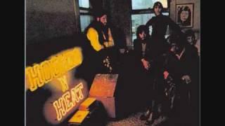 Peavine - Hooker 'n Heat