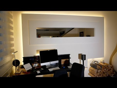 Großen Wandspiegel selber machen | ZWT #7