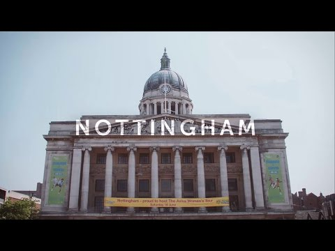 Nottingham Trent University - Video tour | StudyCo