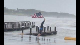 Hurricane Harvey- Surviving Rockport