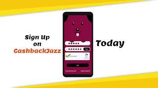 CashbackJazz- Extra Cashback