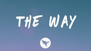Trippie Redd - The Way (Lyrics) Feat. Russ - YouTube