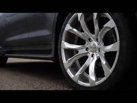 MC Customs | Lexus LX570 •Wald