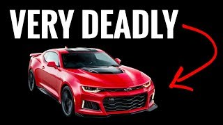 The Chevy Camaro's Fatal FLAW!
