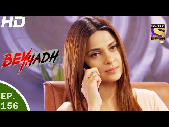 Beyhadh – 16th May 2017 – Episode 156 – Full Episode | SET TV