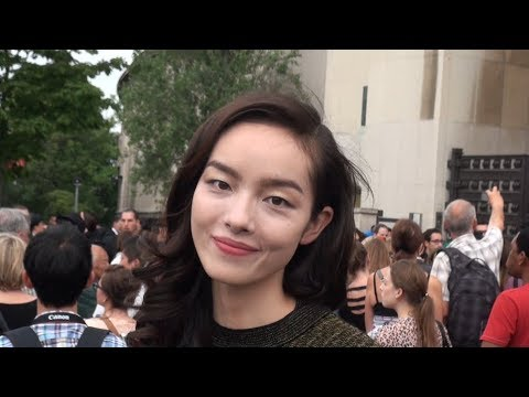 Fashion Week Paris FEI FEI SUN  孙菲菲  .