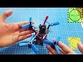 Drone de carreras para empezar Furibee FX 120 DRONEPEDIA