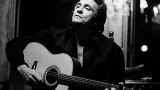 Johnny Cash - Redemption Song (Feat. Joe Strummer)