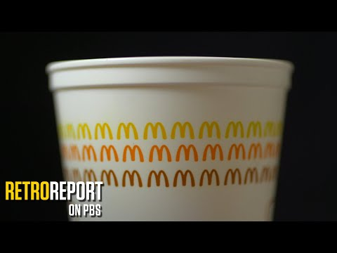 The Misunderstood McDonald's Hot Coffee Lawsuit   Retro Report on PBS
