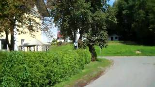 preview picture of video 'Mitterfels Germany area bike ride'