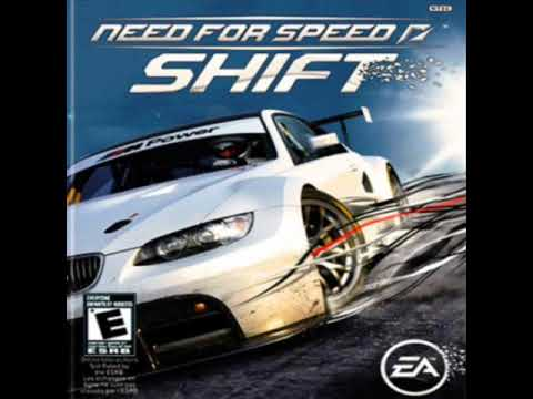 NFS Shift OST - Anything Cept the Truth