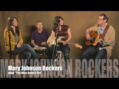 IndyWeek's Carolina Covers: Mary Johnson Rockers covers Crooked Fingers