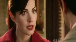 Lois/Clark scène 1
