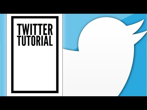 Twitter Tutorial for Beginners, an Easy Step-by-Step Guide