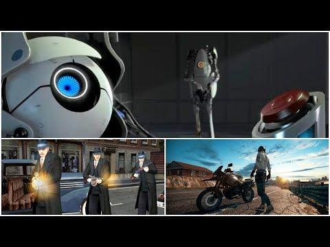 Portal вернётся до конца года | Игровые новости (видео)