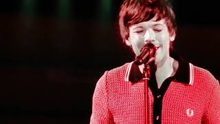Steal My Girl   Louis Tomlinson (One Direction) Live In Madrid#CCME (sept 2019)