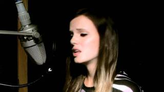 Тиффани Элворд, How to Love - Lil Wayne (Cover by Tiffany Alvord)