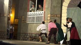 preview picture of video 'La compagnia artistica Amici di Nino Martoglio in  Lu curtigghiu di li Raunisi.mp4'