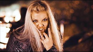 THE AGONIST   Burn It All Down (Official Video)