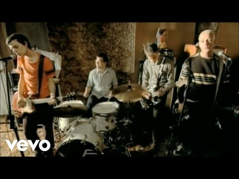 Weezer - Say It Ain't So	 video