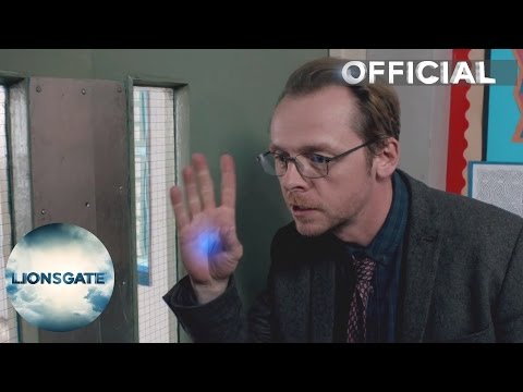 Absolutely Anything (Clip 'Headmaster')