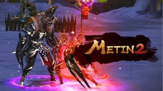Picture of a game: Metin2
